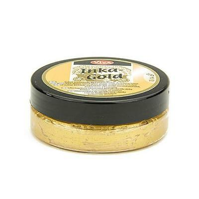 Viva Decor Inka Gold Gilding Polish 62.5g