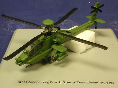 CDC Armour 5262 Bell Boeing AH-64 Apache Longbow Helicopter Army 4-227th AVN