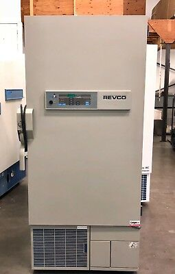 Thermo Fisher Scientific Revco Kendro Lab Freezer -20 °C Model: ULT1786-9-A35