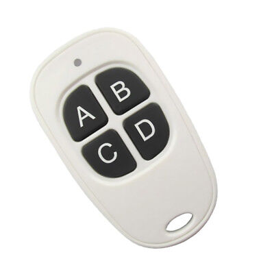 Universal Electric Clone 315 MHZ Remote Control for Gate Opener Transmitter