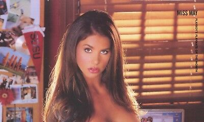 Playboy Centerfold May 2006 Playmate Alison Waite CF-ONLY
