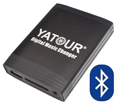 USB Bluetooth Adapter VW Golf 3 MK3 Passat B4 Gamma 4 Freisprechanlage