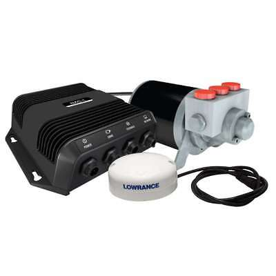 Lowrance Outboard Pilot Hydraulic Pack #000-11748-001