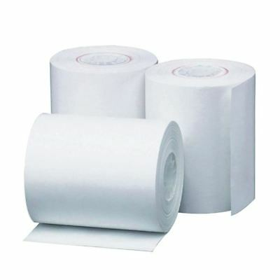 Prestige Thermal Rolls 44mmx70mmx17mm White RE00153 [RE00153]