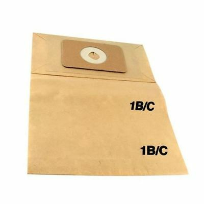 Numatic Vacuum Cleaner Bags For Henry Vacuum Cleaners (Pack of 10) [NU71560]
