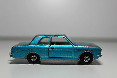 Matchbox - Ford Cortina - No 25 - (3)