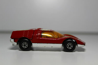 Matchbox - Mazda RX 500 - No 66