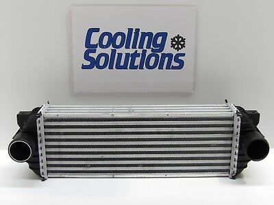Brand New Intercooler Ford Transit Connect