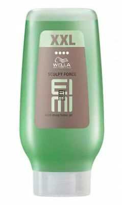 Wella EIMI Texture Sculpt Force Flubber Gel  XXL, 250 ml
