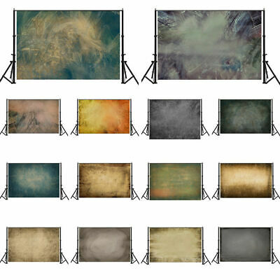 3x5/5x7ft Scratch & Shading Vinyl Photography Background Studio Photo Backdrop