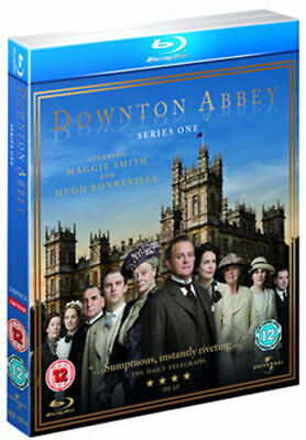 Downton Abbey Temporada 1 BLU-RAY NUEVO Blu-ray (8281929)