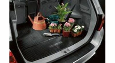 08-11 Toyota Highlander All Weather Rubber Cargo Mat !!
