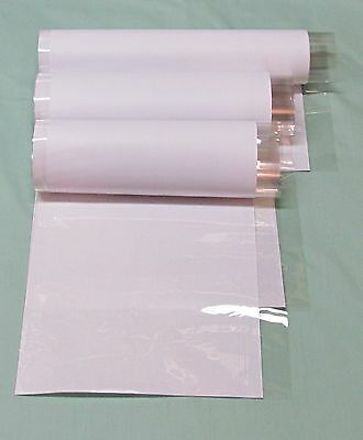 40 Yards Brodart Just-a-Fold III Archival Book Jacket Covers, Small Size Combo