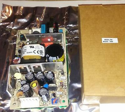 New - Replacement - Arachnid Power Supply Board for Galaxy II - Galaxy 2