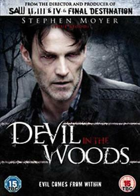 Devil In The Woods DVD NEW DVD (KAL8328)