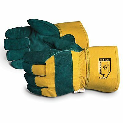 Superior Winter Work Gloves – Waterproof and Insulated Work Gloves for Cold -