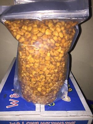 Toasted Bbq Or Chilli Corn 1kg