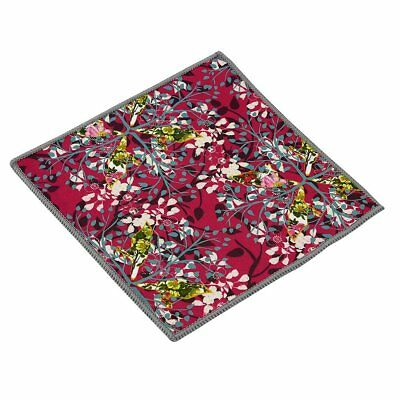 Carson Double Sided Microfiber Cleaning Cloth, Wild Flower