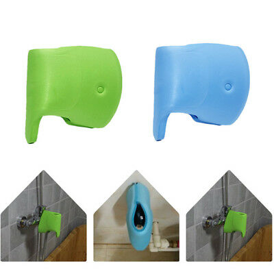Cute Kids Baby Care Bath Spout Tap Tub Safety Water Faucet Cover Protector Guard