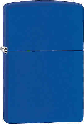 Zippo Classic Royal Blue Matte Windproof Lighter 229