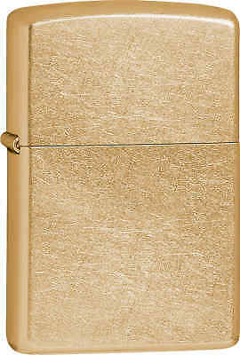 Zippo Classic Gold Dust Windproof Lighter 207G