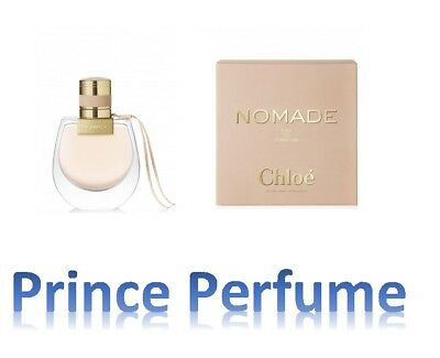 CHLOE NOMADE EAU DE PARFUM NATURAL SPRAY VAPO - 75 ml