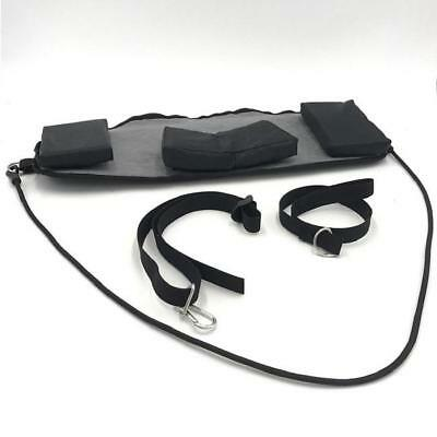 Neck Traction Massager Hammock For Head Pain Relief Relaxion Blood Circulation