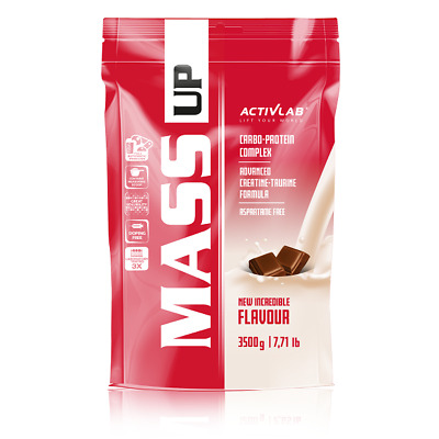 4450g Mega Weight Gainer 10000 Mass Gainer + Whey Protein & Creatin  +Bonus