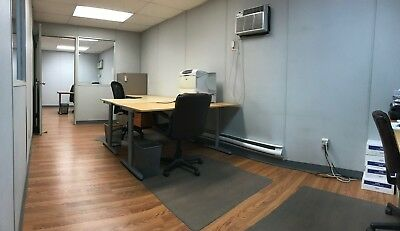 Used modular office in excellent condition!! Call today!