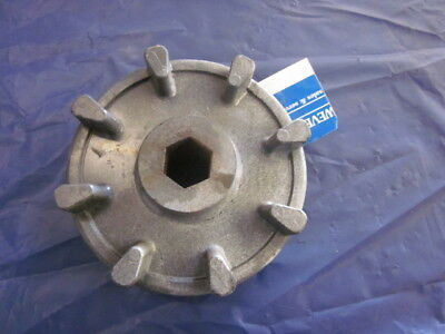Vintage Arctic Cat 0102-207 Track Drive Sprocket 76 Pantera Cross Country Cat