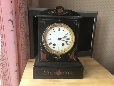 Antique Bracket Clock French