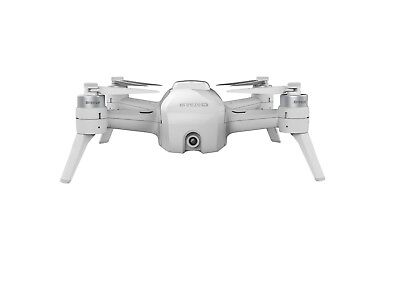 Drone With 4K Camera App Enabled 12 minute Fly Time 260' range Controller incl