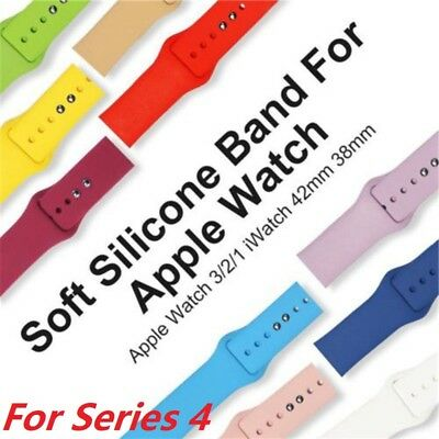 For Nylon Silicone Leather Nike Sport Band Strap for Apple Watch Series 1 2 3