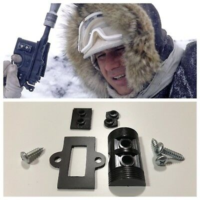 DL44 Blaster Greeblies Set - ESB DL44 Hoth Star Wars Han Solo