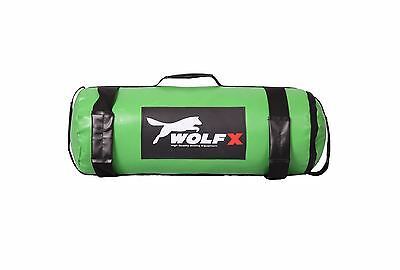 5-60kg Power Sand/cloth Bag Power Training Cross Fit Weight Liffting MMA filled