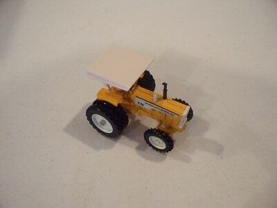 Minneapolis Moline G 750 Tractor 1:43 Scale Diecast Ertl 1994 Natl Toy Farm Show