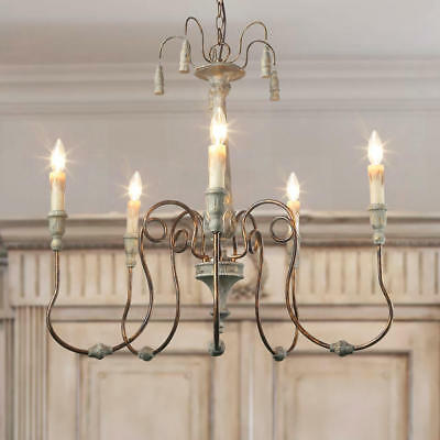 5 Light Chandeliers French Country Chandelier Lighting