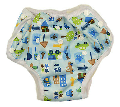 Adjustable Toilet Potty Training Pants Pant Boy Kids Toddlers One Size Fits All