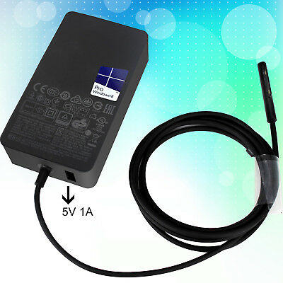 Original Charger Adapter 1706 15V 4A  65W  For Microsoft Surface Book Pro3 Pro4