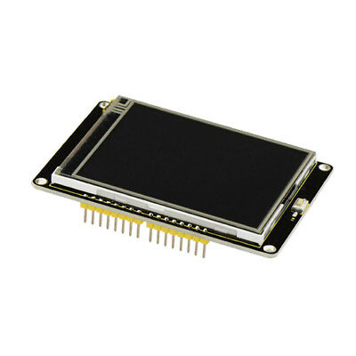 "2.8"" 240 x 320 TFT LCD Shield Display Touch Panel ILI9325 Arduino UNO R3"