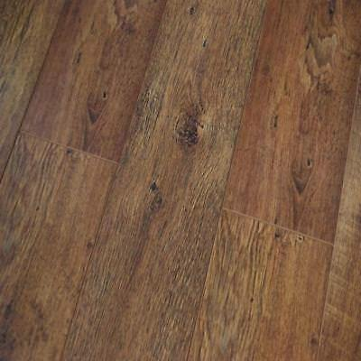 22.20M2 Krono 8Mm V Groove Antique Oak Laminate Flooring Pallet Deal