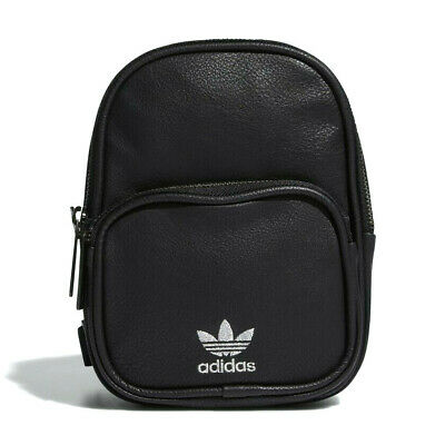 ADIDAS ORIGINALS MINI Backpack Classic Women s Bag Brand New ... d5a4a377ead02