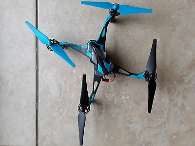 Drone Nine Eagle Galaxy 6