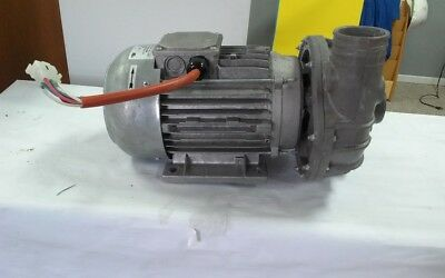 FIR ELETTROMECCANICA Pump 3 Phase 948783-00001 FREE SHIPPING