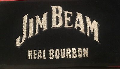 Jim Beam Towel Bar