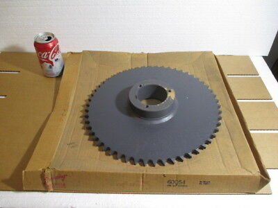 NEW Browning 60Q54  Roller Chain Sprocket 60 / 3/4 in