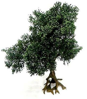 1/35 scale realistic handmade model tree grasses leaves. TNT-021