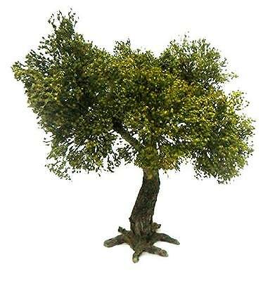 1/35 scale realistic handmade model tree grasses leaves. TNT-001