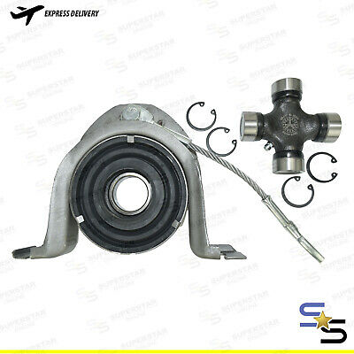 Ford Territory SX SY RWD AWD TURBO FPV TAIL SHAFT CENTRE BEARING UNIVERSAL JOINT
