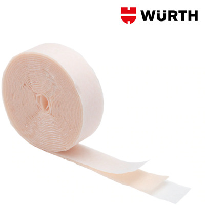 Cerotto Elastico Taping No Lattice No Adesivo Benda 3X450CM - WÜRTH